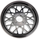 Mesh 1 1/2 in. Rear Belt 65 Tooth Pulley - RPMSB-65T