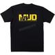 Black Unrelenting T-Shirt