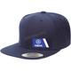 Blue Yamaha Wedge Snapback Hat - 23-86200
