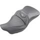 Black Extended Reach Road Carbon-Fiber Sofa Seat - 808-07B-186