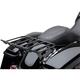 Black BA Detachable Luggage Rack - 602-2600B