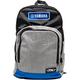 Black/Gray/Blue Yamaha Standard Backpack - 23-89210