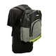 Black/Gray/Green Kawasaki Standard Backpack - 23-89110
