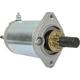 Starter Motor - SAB0105