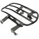 Black  Detachable Solo Luggage Rack - 602-2511B