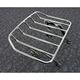 Chrome BA Detachable Solo Luggage Rack - 602-2614