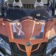Tint UTV Flare Windsheild Kit for CF MOTO - 2317-0429