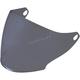 Dark Smoke FX-60 Helmet Shield - 0130-0896