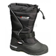 Youth Black Mustang Boots