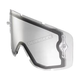 Clear AFC Thermal Works Replacement Lens for 80s and Recoil Series Goggles - 223638-041