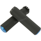 Blue Fusion Knurled Grips - 07-335