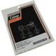 Jiffy Stand Clevis Pin Pretzel Clip - 3182-5