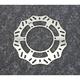 Steel Rear Brake Rotor for Beta / Gas Gas - 1711-1418