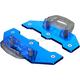 Blue Link-It Adapter w/o T-Slot - 335032