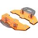 Orange Link-It Adapter w/o T-Slot - 335034