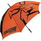 Black/Orange Umbrella - 9501-0216