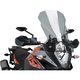 Smoke Touring Windscreen - 6494H