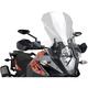 Clear Touring Windscreen - 6494W