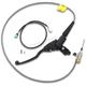 Hymec Hydraulic Clutch Conversion System - 2100545-20