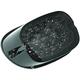 Smoke LED Squareback Taillight - LLC-SQTL-SA