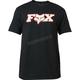 Black Outer Edge SS T-Shirt