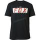 Black Winning SS T-Shirt