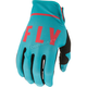 Blue/Coral Special Edition Lite Gloves