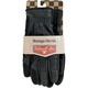 Black Borrego Gloves