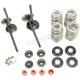 Black Diamond Engine Valve Kit - 20-23150