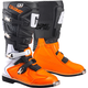 Youth Black/Orange  GX-J Boots