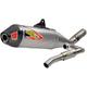 Ti-6 Titanium Exhaust System - 0341925F