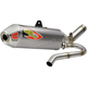 T-6 Stainless Steel/Titanium Exhaust System - 0111945GX