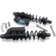 14 in. Heavy-Duty Revo-Arc Piggyback Coil Suspension - 1016