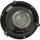 Gloss Black Assault Charge Air High-Flow Air Cleaner - TM-1023GBK