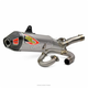 Ti-6 Pro Titanium Exhaust System - 0332045F