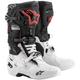 Black/White/Red Limited Edition Deus Ex Machina Tech 10 Boots