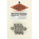 Transmission Top Cover Kit - DE5206HP