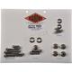 12-Point Polished Stainless Steel Custom Transformation III Kit - PB635S