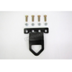 Front Tow Hook  - TOWHKFRZR1B