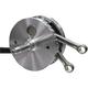 M8 Flywheel Assembly w/ 4 5/8 in. Stroke - 320-0605