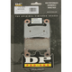 SNX High Friction HH+ SDP Pro Brake Pads - SDP591SNX
