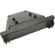 RM5 Plow Mount Plate - 4501-0852