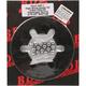 16x3/8 in. High Performance Ball-Bearing Lockup Clutch Upgrade Kit - HHP-1