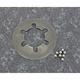 8x3/8n in. High Performance Ball-Bearing Lockup Clutch Upgrade Kit - HHP-3