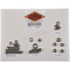 Polished Stainless Steel Custom Transformation III Kit - DE6047HP