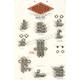 12-Point Polished Stainless Steel Custom Transformation II Kit - PB618S