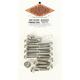 12-Point Transmission Side Cover Kit - PB822S