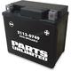 AGM Maintenance-Free Battery - 2113-0749