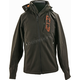 Black Fire Tactical Softshell Jacket