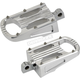 Polished Punisher Footpegs - 7006-303-01